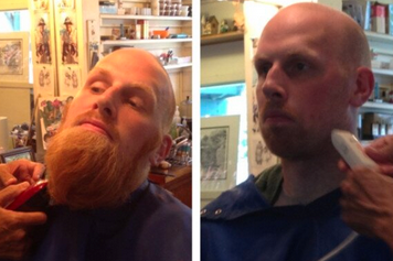 Chris Kaman's Been Up to Hilarious Antics Since Joining L.A. Lakers