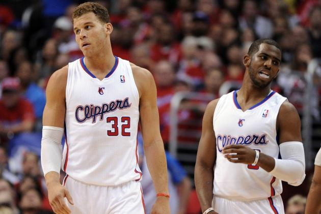 Have L.A. Clippers Finally Joined Western Conference's Legit Title Contenders?