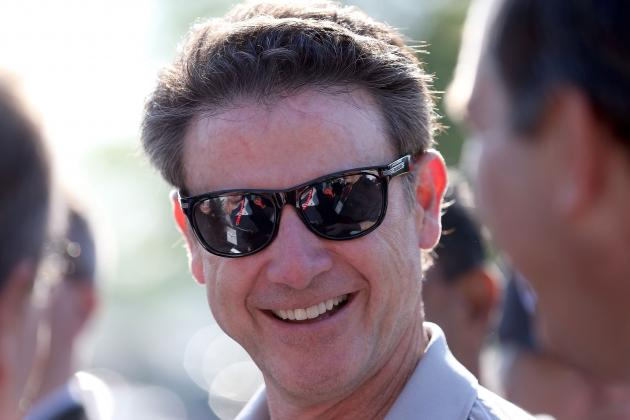 Rick Pitino Wins ESPY for Best Coach/Manager