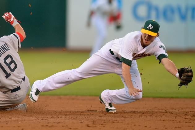 Comparing Sonny Gray, Grant Green to Past Top A's Prospects