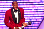 LeBron, Heat Clean Up at the ESPYS