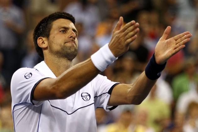 Novak Djokovic Can Regain His 2011 Aura by Winning the US Open