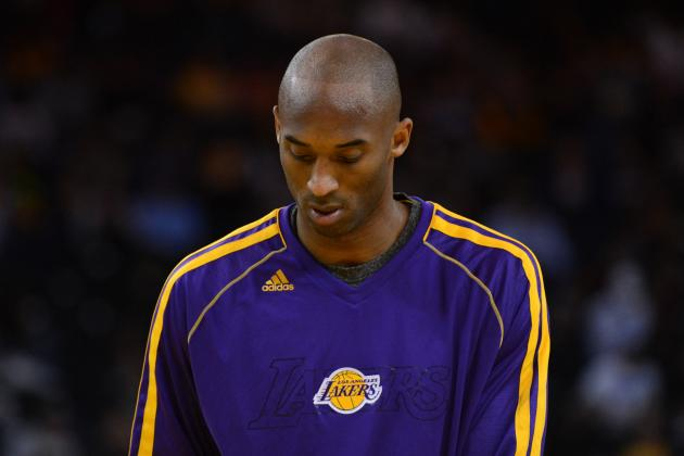 How We'll Know When Kobe Bryant Is Fully Recovered from His Achilles Injury