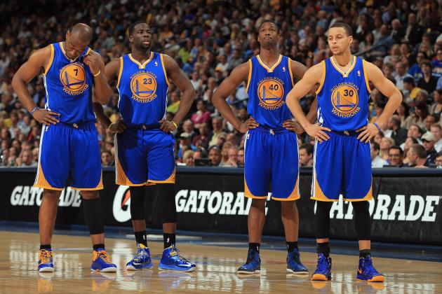 Golden State Warriors: 4 Lessons We Learned from the Warriors Offseason So Far
