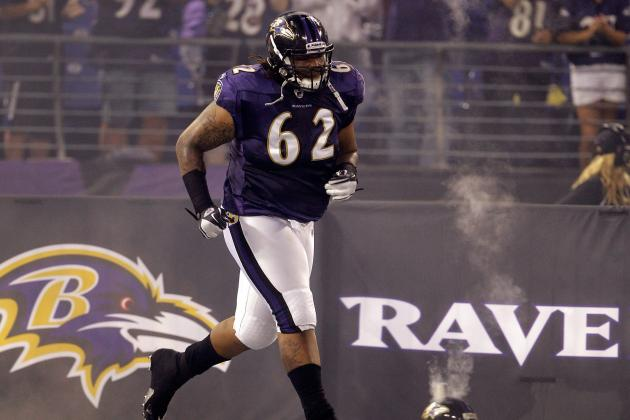 Terrence Cody's Future with the Baltimore Ravens Will Be Decided in 2013