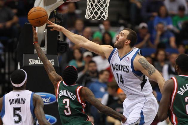 NBA Rumors: Best Landing Spots for Top Players Left on Market