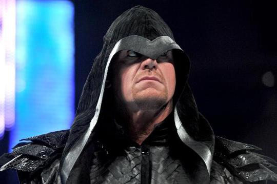 Report: Undertaker's SummerSlam Status Revealed