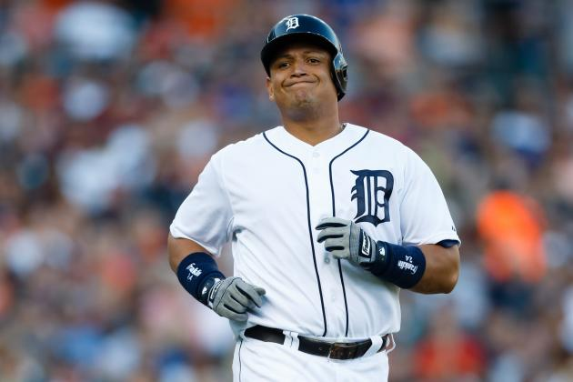 ESPYs 2013: Miguel Cabrera and Athletes Who Were the Biggest Snubs