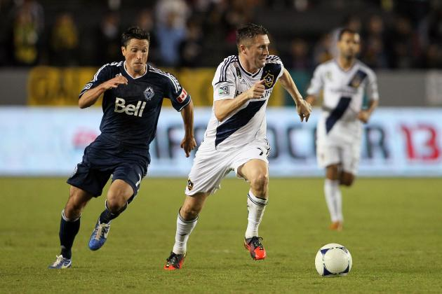 Real Salt Lake, L.A. Galaxy on Upset Alert in MLS This Weekend