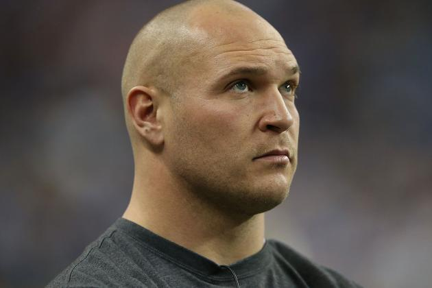 Urlacher Rooting for Bears but Doesn't Want Them to Win Super Bowl