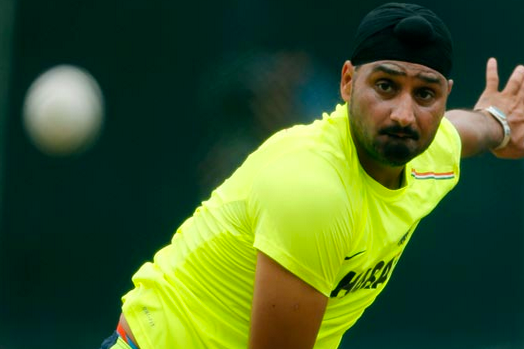 I Will Strive Hard to Bounce Back into Team India: Harbhajan Singh