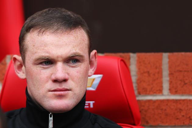 Chelsea Transfers: Why Wayne Rooney Would Thrive Under Jose Mourinho