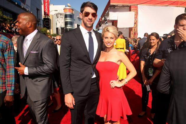 ESPY 2013 Winners: Why Michael Phelps Owned the Night