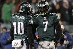 DeSean Jackson: Vick Will Win Eagles' QB Job