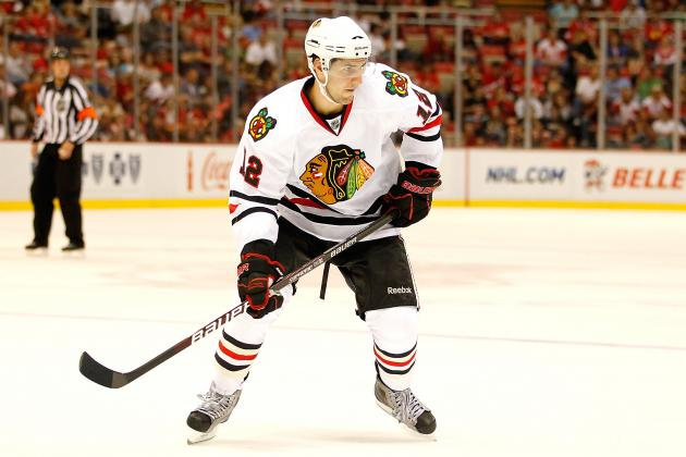 Chicago Blackhawks: Coming To Terms With The Enigma That Is Kyle Beach