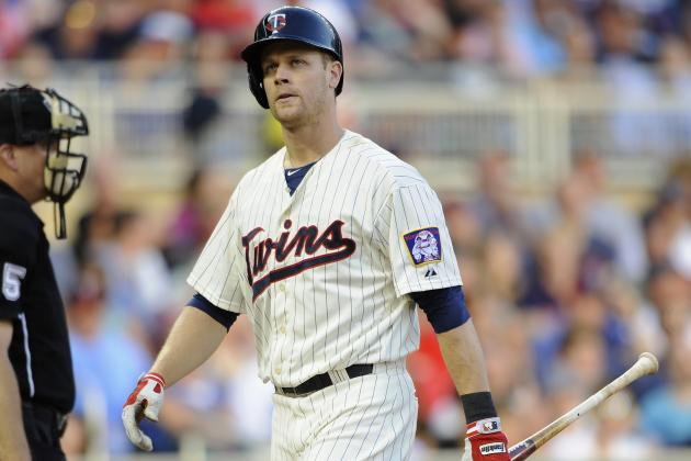 Debate: Should the Twins Hang On to Morneau?
