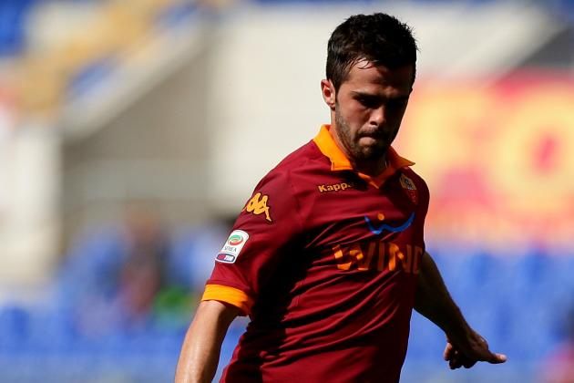 Pjanic Plays Down Move to EPL