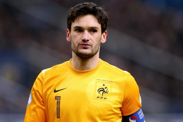 Hugo Lloris Backs Paulinho Signing to Inspire Tottenham
