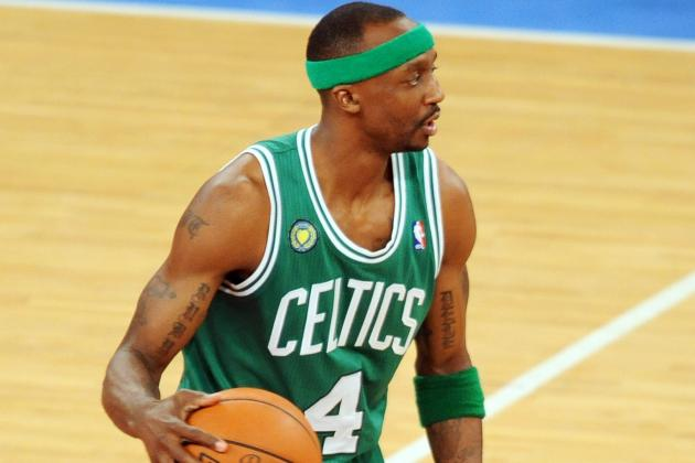 Jason Terry: More Than Just a Throw-in