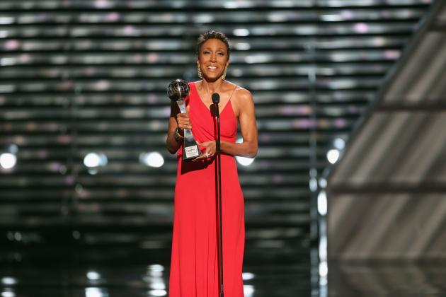 ESPY 2013 Winners: Complete Breakdown of the Biggest Moments of Memorable Night