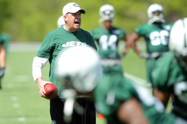 How Far Away Are the New York Jets from Competing Again?