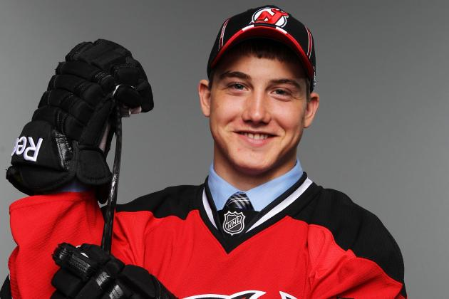 How Excited Should Fans Be About Reid Boucher?