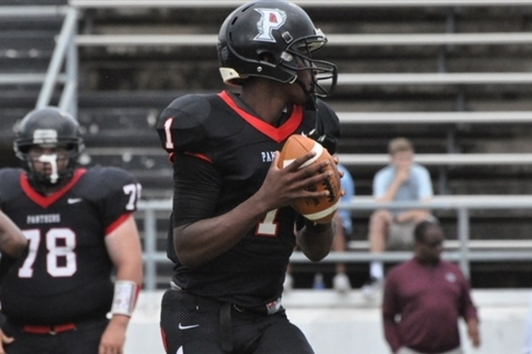 Brandon Harris Commits to LSU: What 4-Star QB Brings to Tigers