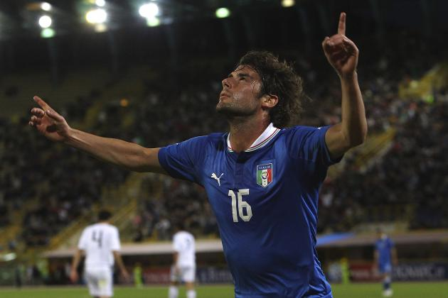 Andrea Poli Aiming for World Cup Spot with Italy
