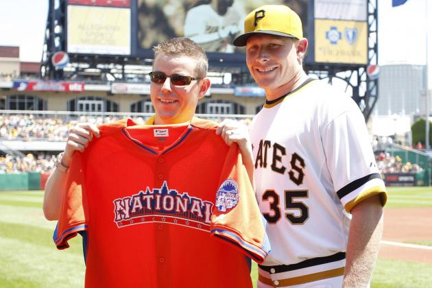 Video: Melancon Revels in His All-Star Experience