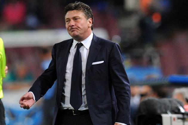 Mazzarri Knew Inter Would Struggle