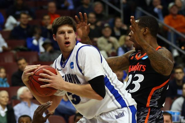 Doug McDermott to Attend USA Basketball Mini-Camp