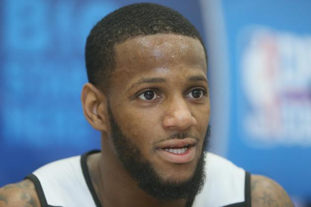 Pierre Jackson Sits out Wednesday's Game Because of Eye Infection