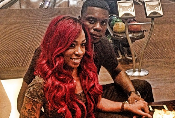 Love & Hip Hop Star K. Michelle Confirms New Relationship