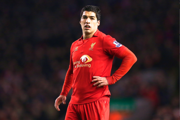 Liverpool Transfer News: Reds Claim Luis Suarez Will Remain at Anfield