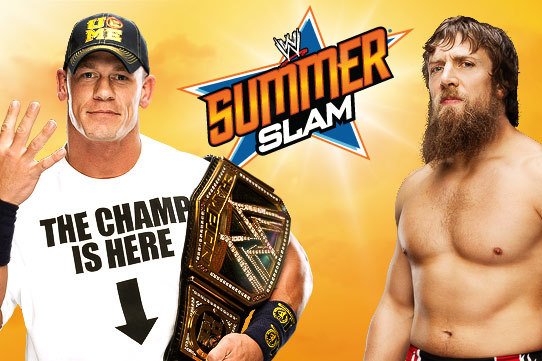 WWE: Several Big Names Missing from Rumored SummerSlam Card