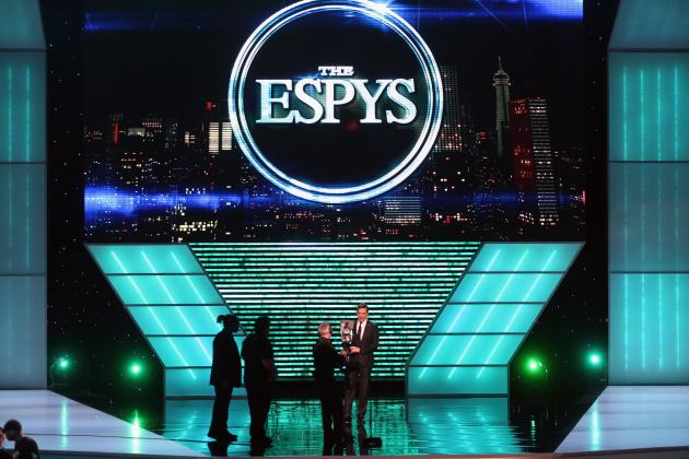 ESPYS 2013: Ranking the Biggest Snubs and Surprises from LA