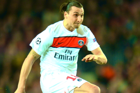 Do Rooney, Cavani Moves Pave Way for Man City to Chase Ibrahimovic?
