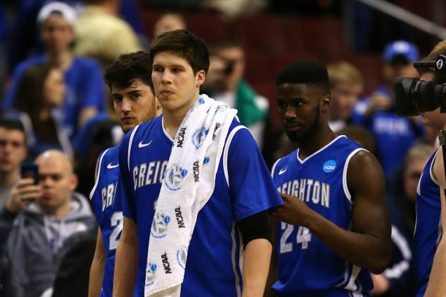 Doug McDermott Adds to His Title of Greatest Walk-on Ever with USA