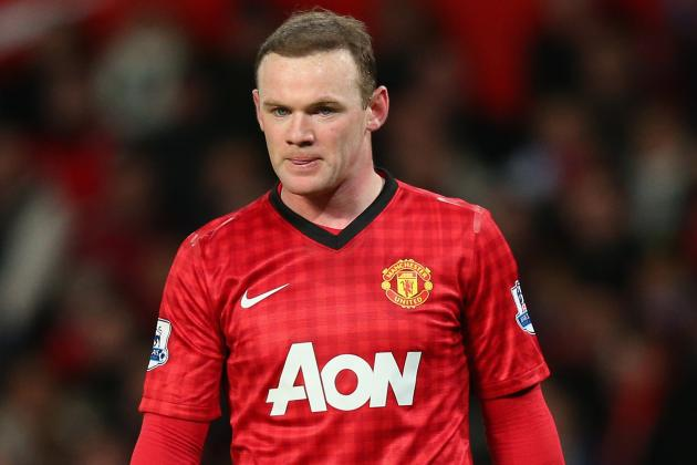 Chelsea Transfer News: How Wayne Rooney's Arrival Would Change EPL Title Race