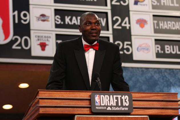 Hakeem Olajuwon Expects to Work out with Andre Drummond and Greg Monroe