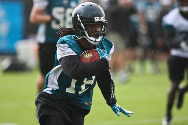 Jags Hope They Have an 'Ace' in Their Hand in Return Game