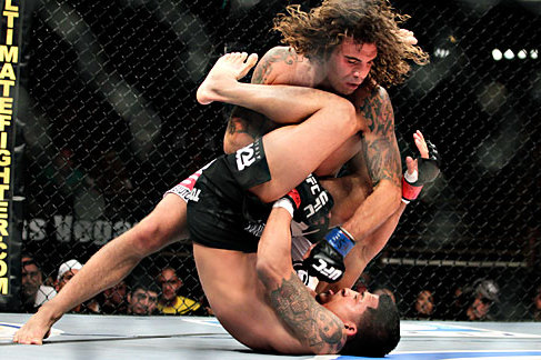 UFC: Anthony Pettis Says No One Will 'Clay Guida' Him Again
