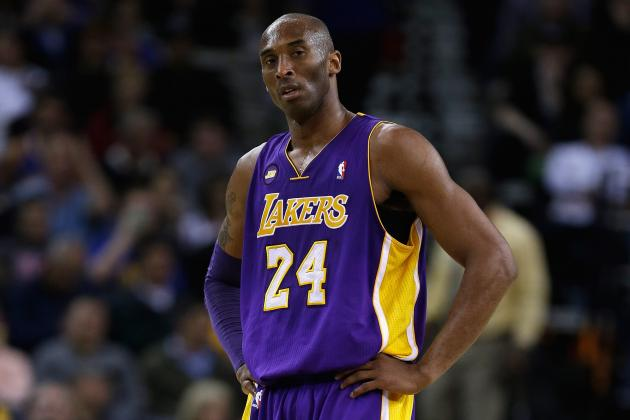 Timeline of LA Lakers' Shocking Descent into Mediocrity