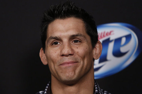 Frank Shamrock: Relationship with Ken Shamrock 'Back on Track'