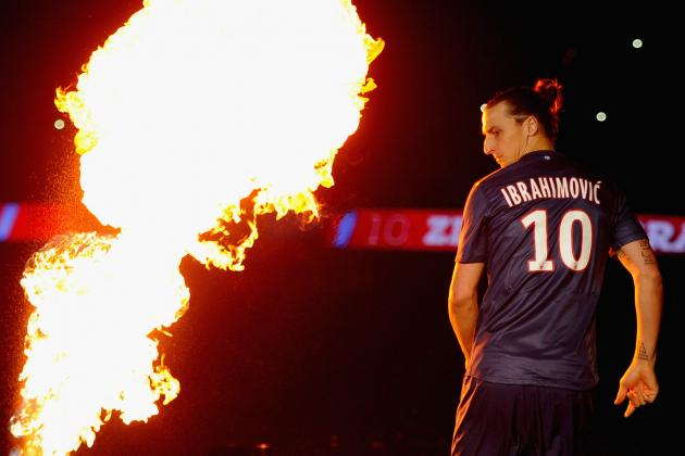 Zlatan Ibrahimovic's Unrest Must Force PSG to Part Ways with Swede
