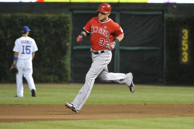 How Josh Hamilton Can Still Turn His Nightmare Season Around