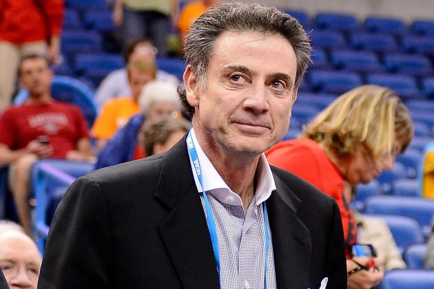 Cardinal Fans Want to Give Rick Pitino a Gift for Winning an ESPY