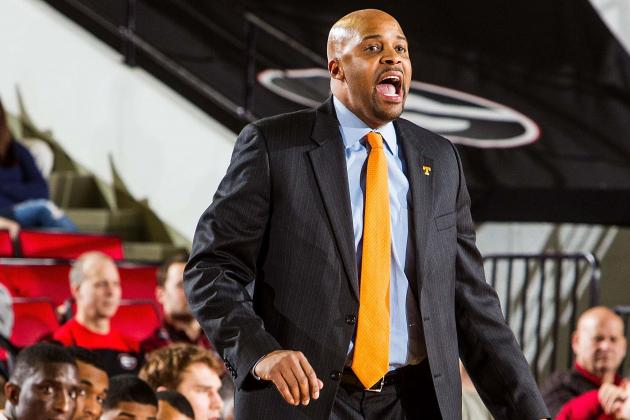Reaping the Rewards: Cuonzo Martin Lands $50K Raise