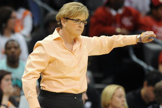Tennessee Throws Out Possibility of Renewing Rivalry Matchup with UConn