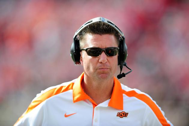 Big 12 Preseason Poll Released: Oklahoma State Picked to Win Conference